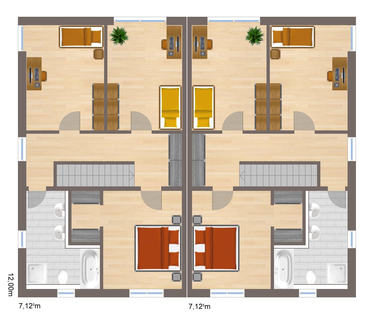 IZ Haus: Neubau, Massivhaus, Hausbau, Einfamilienhaus, Bauen, Fertighaus,